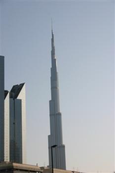 DUBAI dans australie TOUR